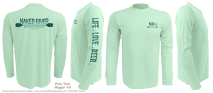 Harmonized-color-custom-upf-shirts-half-back-sample-pale-teal