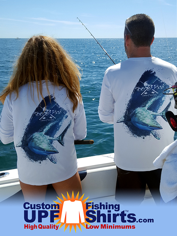 custom-UPF-fishing_shirt-shark-design click to see samples gallery